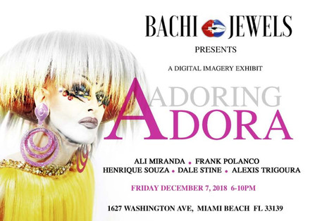 Adoring Adora @ Bachi Jewels