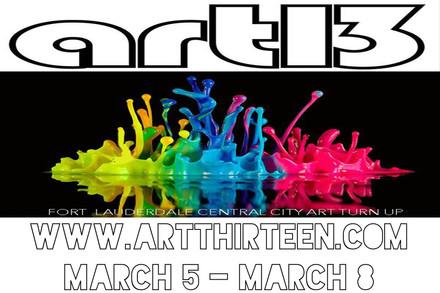 ART13 The Fair