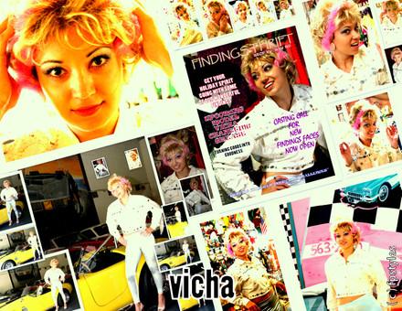 VICA;S COMPOSITE CREATION