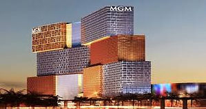 Macau MGM Cotai Casino and Hotels