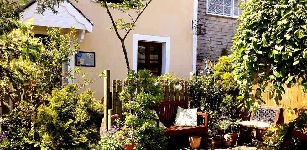 The Little Cornish Bed And Breakfast