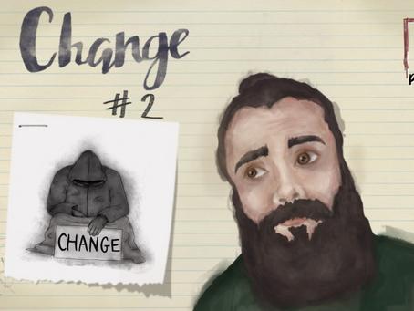 #2 - Change