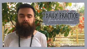 BONUS - Daily Practice Exercise