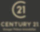 Sceau_C21_Groupe Thibon Immobilier_Gold_