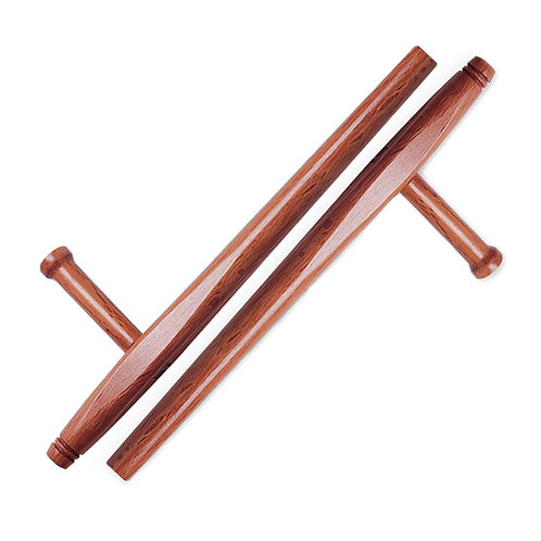 Hardwood Tonfa - Sold in Pairs