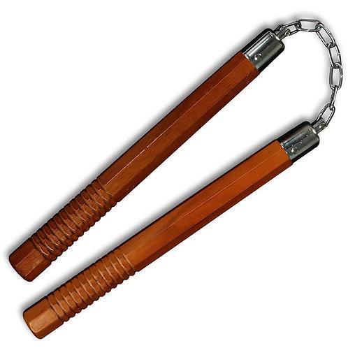Nunchaku - Octagonal - Chain
