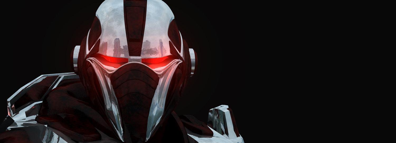 Robot bojowy