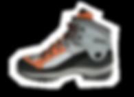 Hiver Chaussures de randonnée