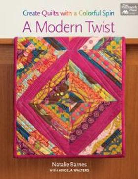 Martingale Books - A Modern Twist