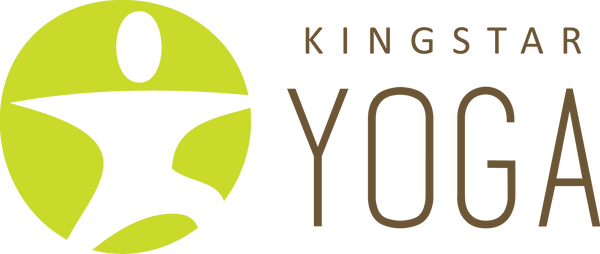 Kingstar Yoga Logo_V2_OL_Landscape_Colou