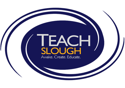 Welcome to TeachSLOUGH!