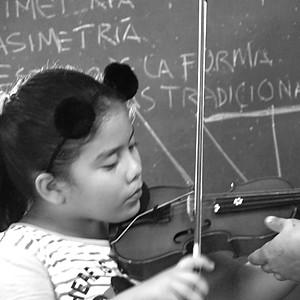 Núcleo Orquestal (primer semestre 2018)