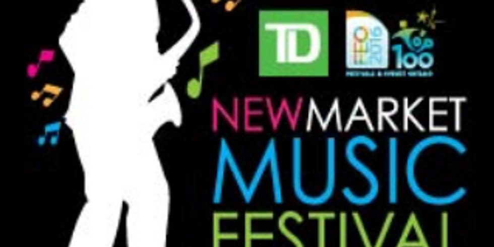 Nemwarket Music Festival