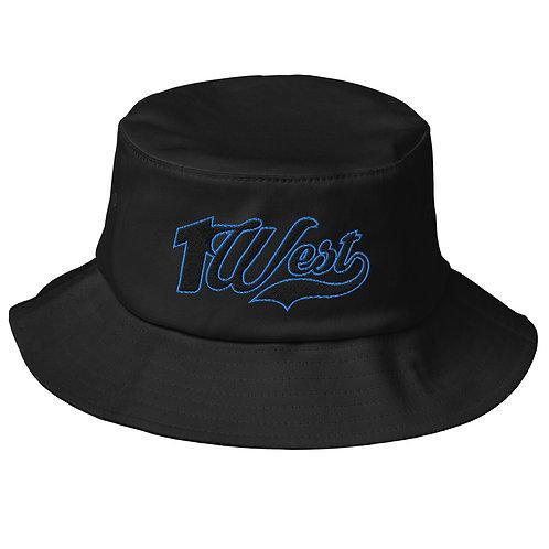 1WEST BUCKET HAT: NO EVIL