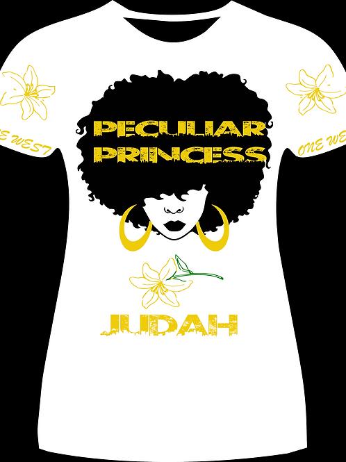 PECULIAR PRINCESS