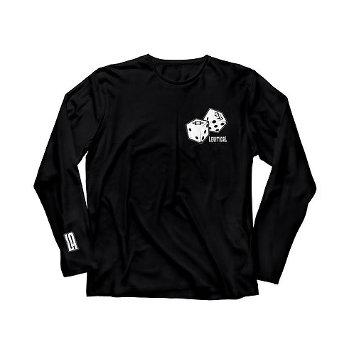 LEVITICAL APPAREL LONG SLEEVE