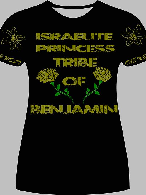 ISRAELITE PRINCESS ROSE