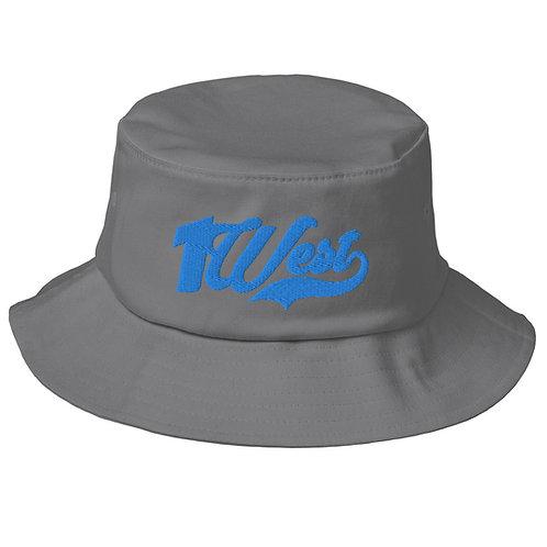 1WEST BUCKET HAT: QARACH