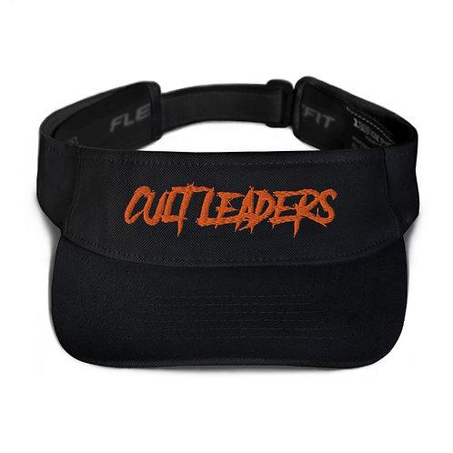 CULT LEADERS VISOR