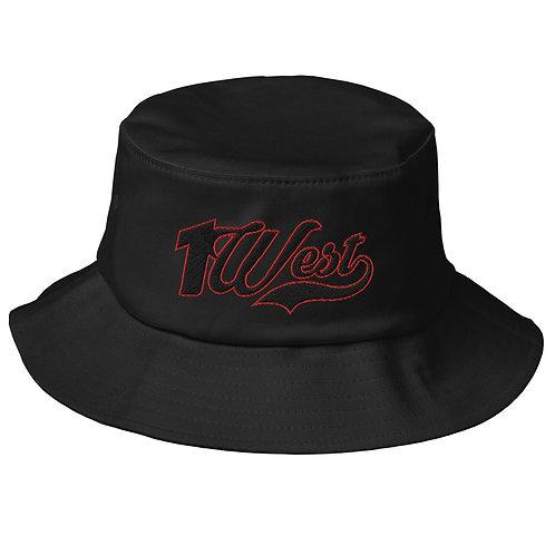 1WEST BUCKET HAT: NO GOOD