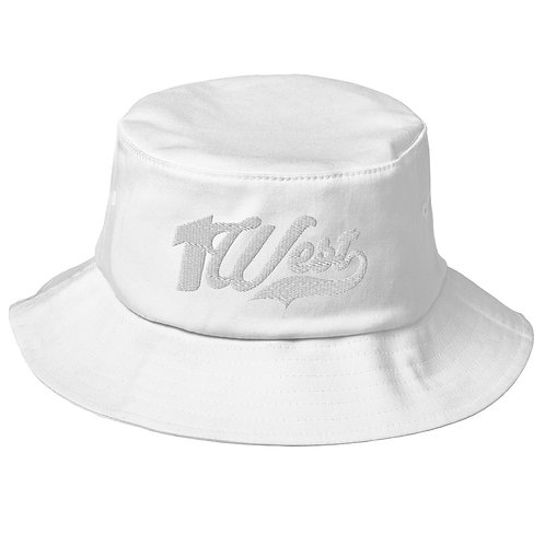 1WEST BUCKET HAT: BEFORE THE WINEPRESS