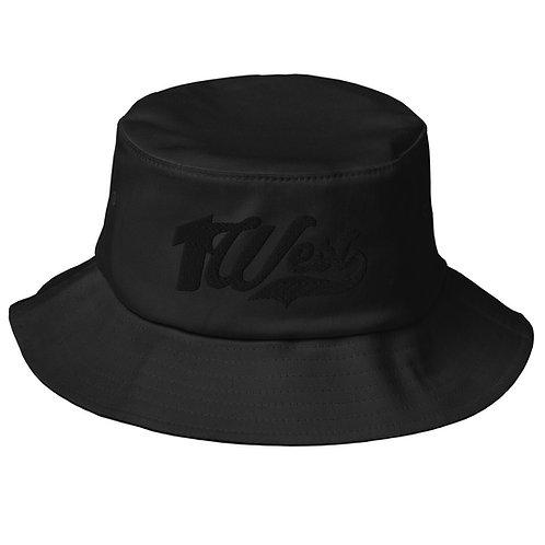 1WEST BUCKET HAT: 90 DAYS