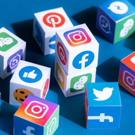 Social Media Improvers Workshop