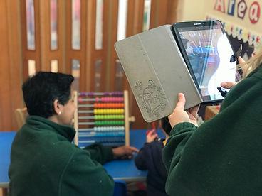 Sutherland Nursery Teaches Capturing Spe