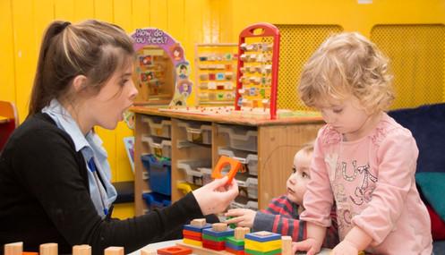 Childcare Stoneleigh