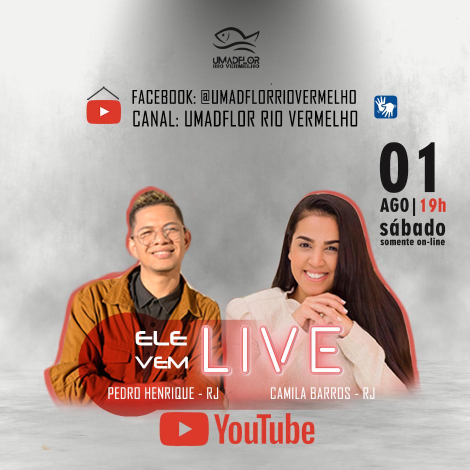 cartaz_live_ele_vem