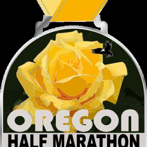 Oregon Half Marathon