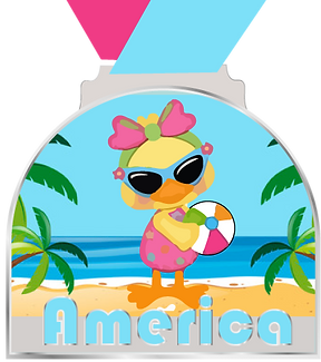 Duck-at-Beach-medal-America.png