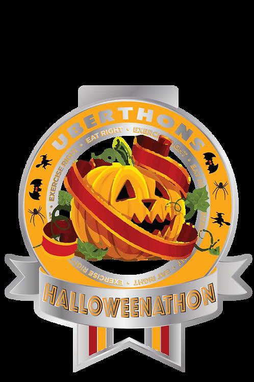 Halloweenathon