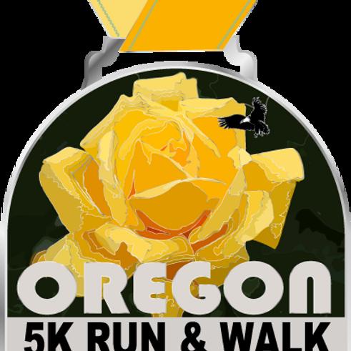 Oregon 5k