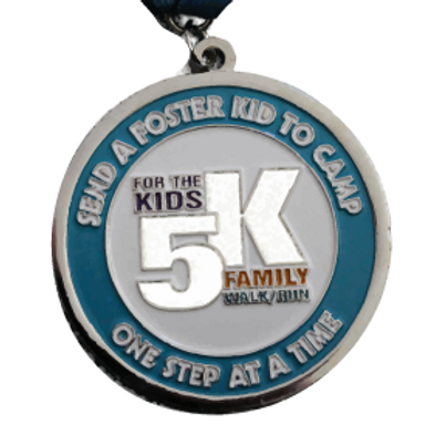 For the kids 5k