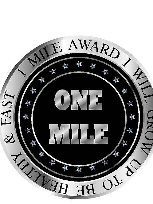 Kids 1-Mile