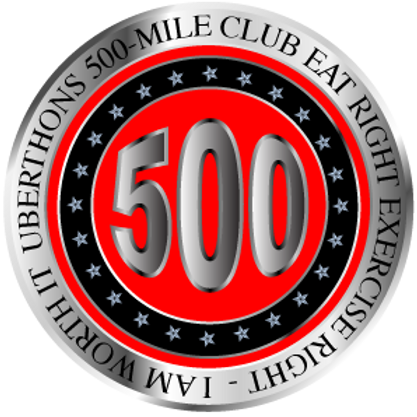 500 Mile Club