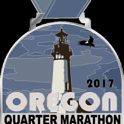Oregon Winter Quarter Marathon