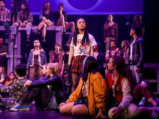 Kylie Kim | We Will Rock You
