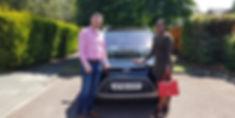LIONGATE are selling a Ford Kuga 2.0 TDCI Titanium Powershift AWD
