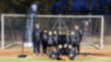 Liongate Sponsors Morpeth Town Juniors U10s Pythons Football Team