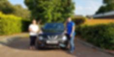 LIONGATE are selling a Nissan Juke 1.6 Tekna Xtronic CVT