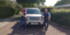 LIONGATE are selling a Land Rover Discovery 4 3.0 SDv6 GS 4x4 AUTO