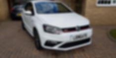 LIONGATE are selling a VW Polo 1.8 TSI