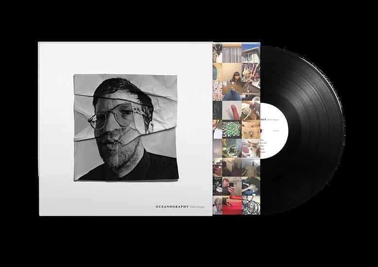 """Collier Canyon - 180g 12"""" Vinyl"""