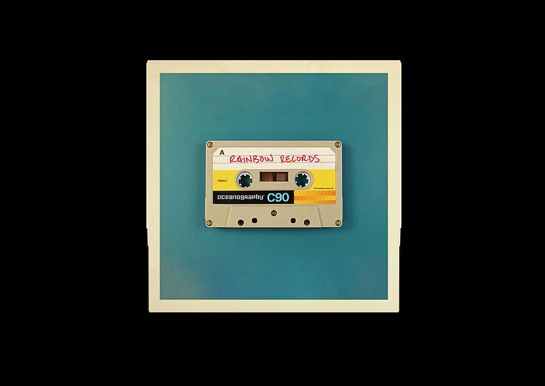 Rainbow Records Single - Digital Download