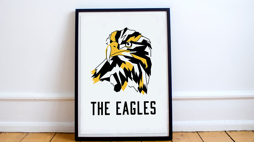 Poster - The Eagles