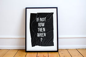 Wrinkled Paper Poster 13 - Shop Image.jp
