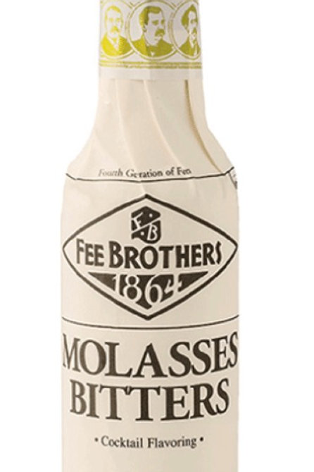 Fee Brothers Molasses Bitter