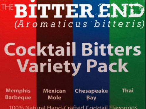 Bitter End Pack Bitter